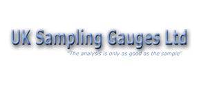 UK Sampling Gauges